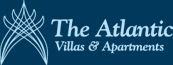 The Atlantic Villas and Apartments Logo